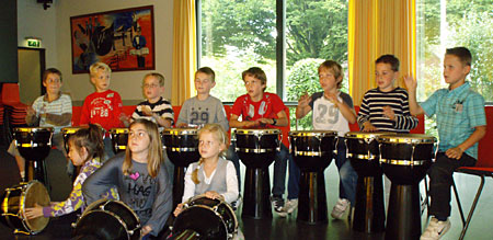 Music Kids Project Wilhelmus - 12e seizoen