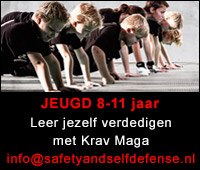 Safety and Selfdefense (roulerend)