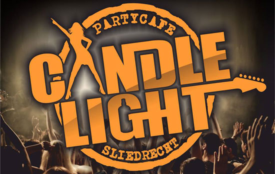 Sunday Afternoon en Can you handle the Candle met gastdj in Candlelight